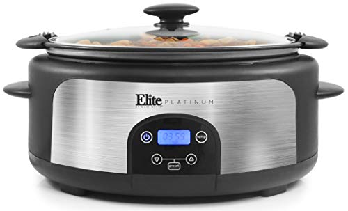 cuisinart browning slow cooker - 4