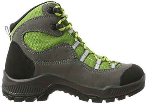 Chaussures Randonnée Gris Femme 680387 de Alpina Basses Bg0w5Pp0q