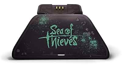 Amazon.com: Controller Gear Sea of Thieves Special Edition ...