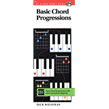 Basic Chord Progressions (Alfred Handy Guide)