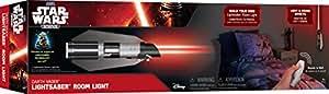 Star Wars Lightsaber Room Light - Darth Vader