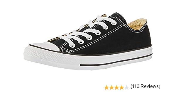 ccf2a7e0 Converse All Star Ox, Zapatillas de Deporte para Hombre: Converse:  Amazon.es: Zapatos y complementos