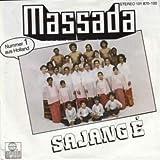 Massada - Sajang É - Ariola - 101 870, Ariola - 101 870-100