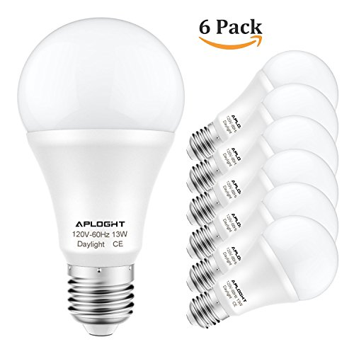 5500K Led Light Bulb