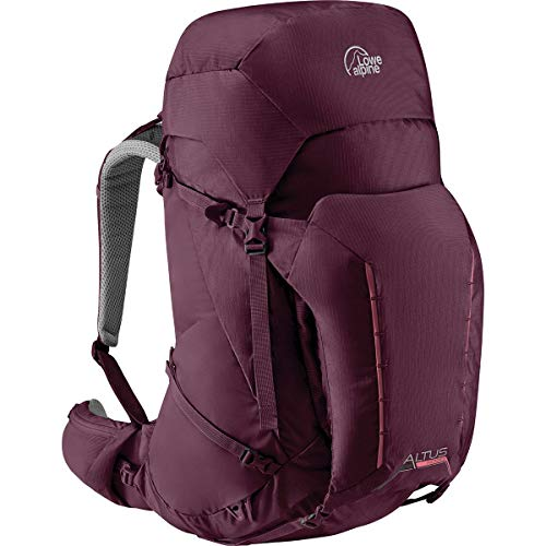 - Lowe Alpine Altus ND50 Backpack - Fig