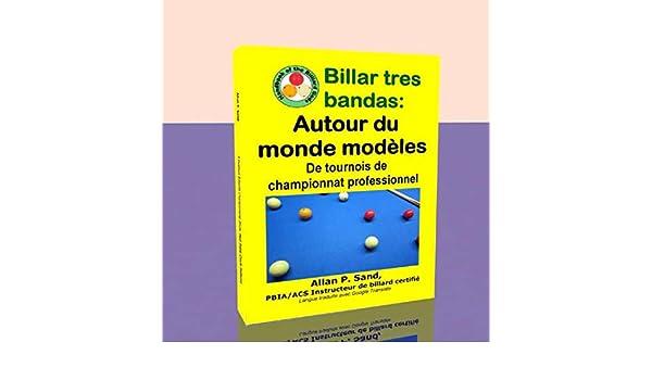 Billar tres bandas - Autour du monde modèles: De tournois de ...
