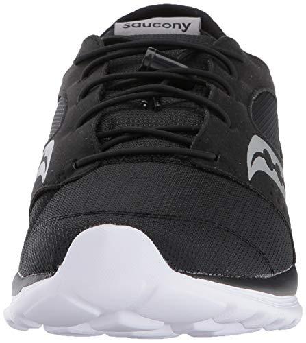In Size 43 Men's Black Saucony Relay Kineta Footwear fW1waTzq