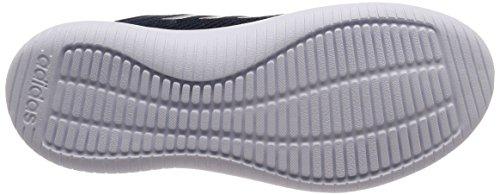 Collegiate Silver Femme Met Navy Wht Baskets Flex Bleu Ftwr QT Cloudfoam adidas w7YqUpx