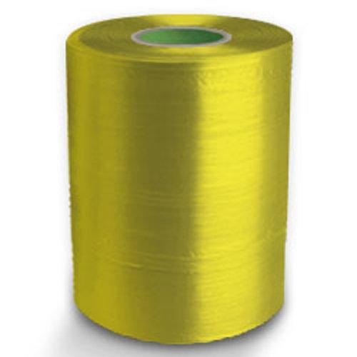CWC Polyethylene Film Tape - 8430', Yellow (Pack of 20 rolls)