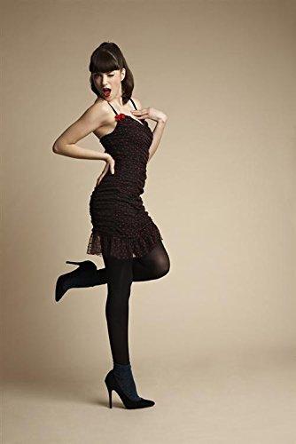 Kleid ausgestattet mit On Women's My Friday gepunktetem Montana Mind 0xqIg60wnv