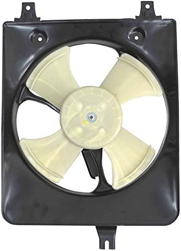 Premier Gear PG-RDF620229 Professional Grade New Radiator Fan Assembly