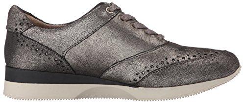 Naturalizer Mujeres Jimi 2 Fashion Sneaker Pewter