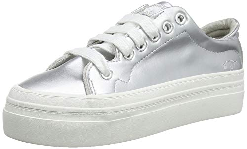 Milkyway Baskets Cadet Silver Silver Dog Silver Cadet Femme Rocket 4PwxqvZw