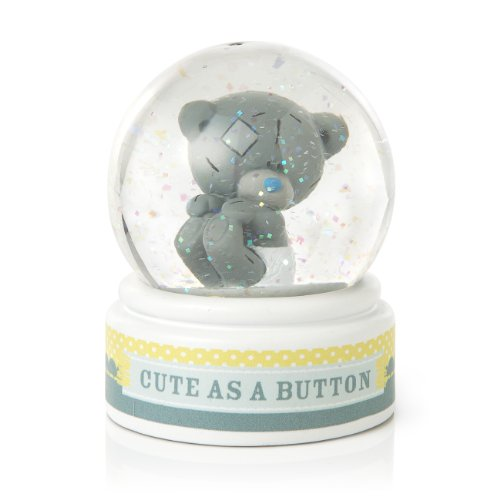 me-to-you-1-piece-tiny-tatty-teddy-cute-as-a-button-water-globe-yellow