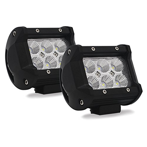 External Emergency Flood Lights - 3