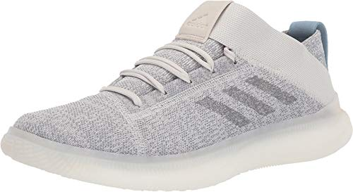 adidas Men's Pureboost Trainer Raw White/Grey Three F17/Cloud White 11.5 D US ()