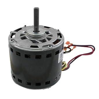 BLOWER MOTOR 1/2 HP 1075 RPM 15@370 CAP