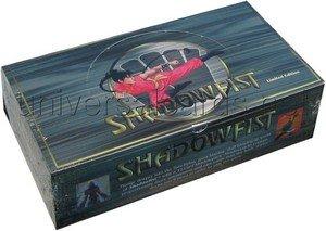 Shadowfist TCG: Booster Box [Limited]