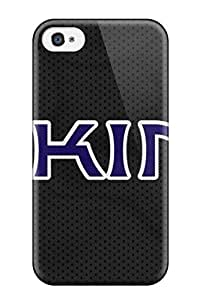 High-quality Durable Protection Case For Iphone 4/4s(los-angeles-kings Los Angeles Kings (39) )