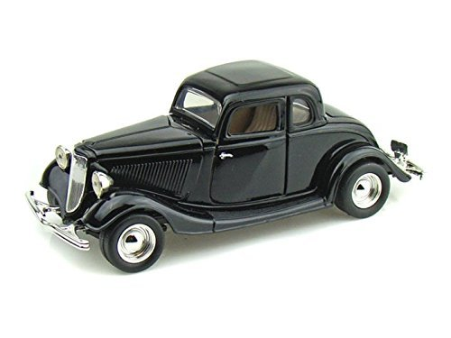 ford 1934 - 5