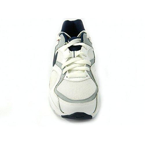 Nike - Nike Go Strong sneakers schuhe weiss grau Weiß