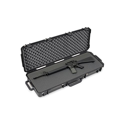 SKB MIL STD Injection Molded Short Rifle Case