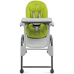 Green High Chairs
