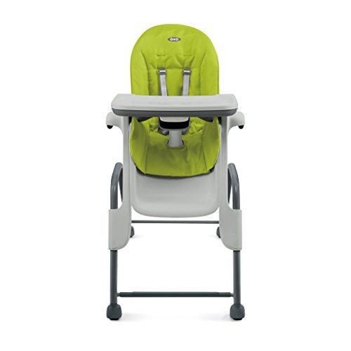 OXO Seedling High Chair Green