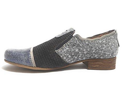 Clocharme Women's Slippers AVIO GRIGIO dThgJe