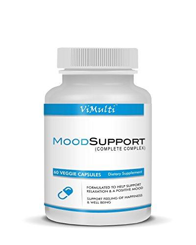 Vimulti Depression Vitamins Eliminate Enhancers
