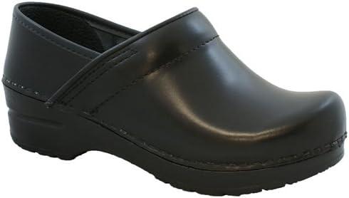 Sanita Mens Professional Cabrio Clog