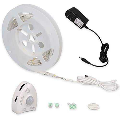 Led Strip Light Dimensions