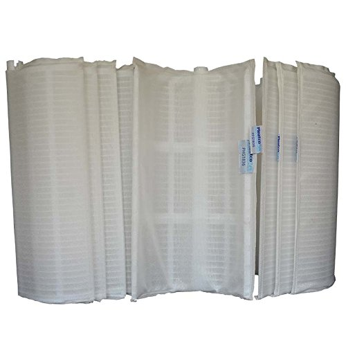 Pool Grid - Pleatco PFS1836 Universal 36 Sq. Ft. DE Filter Grid Set