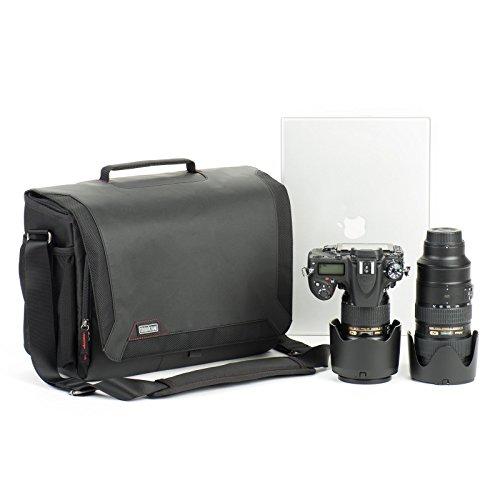 Think Tank Photo Spectral 15 Camera Shoulder Bag (Black) by Think Tank Photo