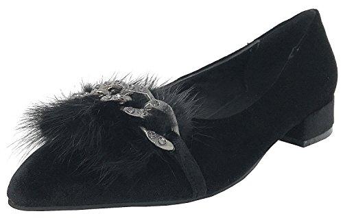 Bailarinas en I17331 Mujer Pena Alma Negro Para IqAn1