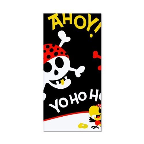 - Pirate Party Plastic Tablecloth, 84