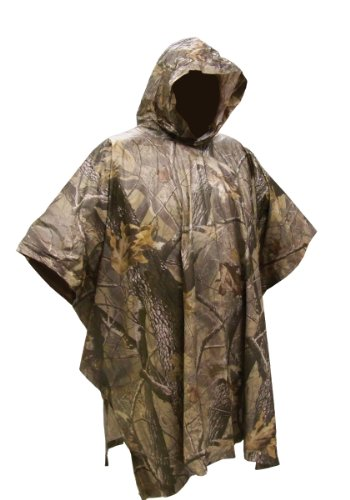 Coleman Unisex adult Adult Poncho Universal