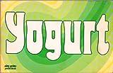 Yogurt Cookbook, Susan Mintz, 0911954473