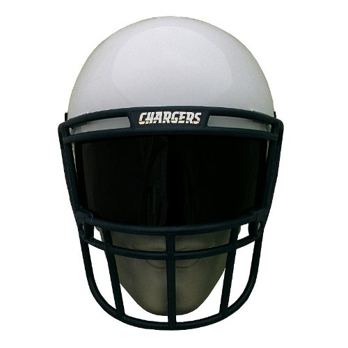 NFL San Diego Chargers Fan Mask