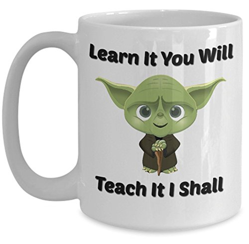 Teacher Quotes Vitazi Kitchenware Ceramic product image