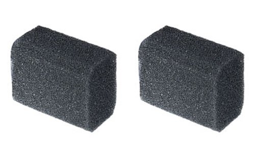 Filter Pre Block - (2) Pondmaster Aquabelle Replacement Foam Filter Blocks for 250-700 GPH Pumps