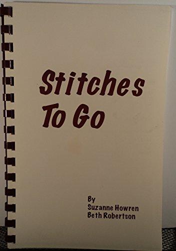 (Stitches to Go: The Original)