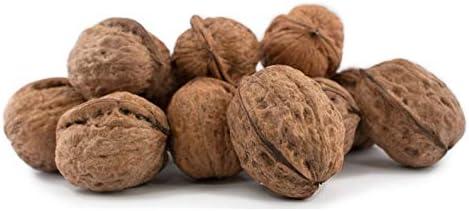 Nueces crudas nacionales con cáscara a granel - 1Kg: Amazon.es: Alimentación y bebidas