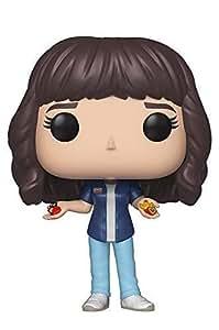 Amazon.com: Funko POP! TV: Stranger Things - Joyce: Toys & Games