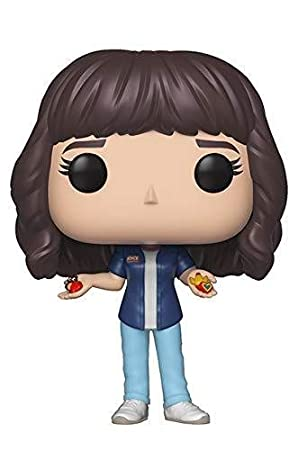 Amazon.com: Funko POP! TV: Stranger Things - Joyce: Toys & Games