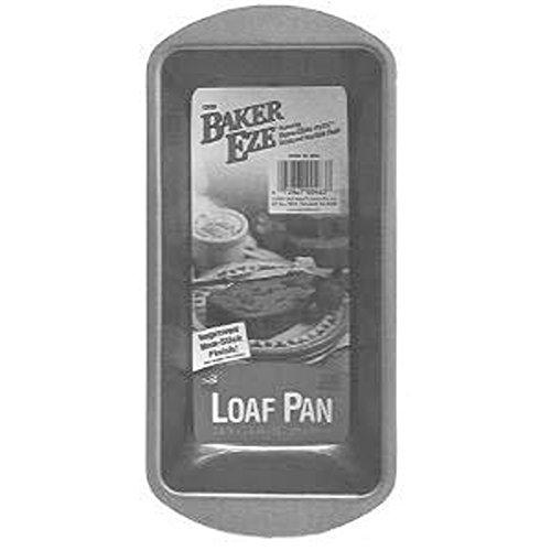 Baker Eze Small Loaf Pan - 1 Pkg (Bakers Eze)