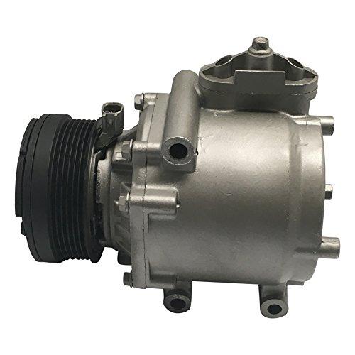 05 ford expedition ac compressor - 5