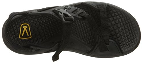 Black Maupin Shoe KEEN Women's Black Hiking wOFwqafxU