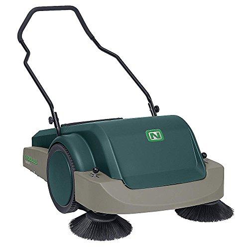 Sweeper, Walk Behind, 34 In.