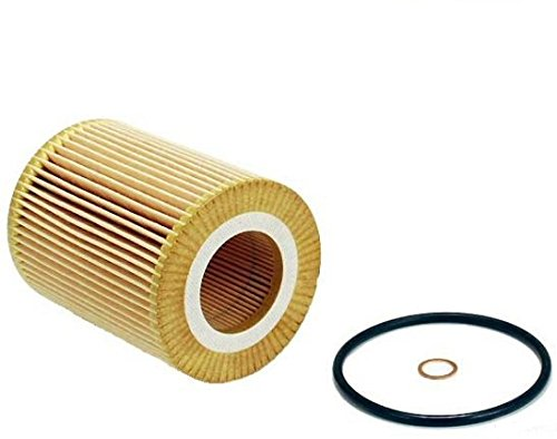 Mann-Filter HU 925/4 X Metal-Free Oil Filter 1998 Bmw Z3 Oil